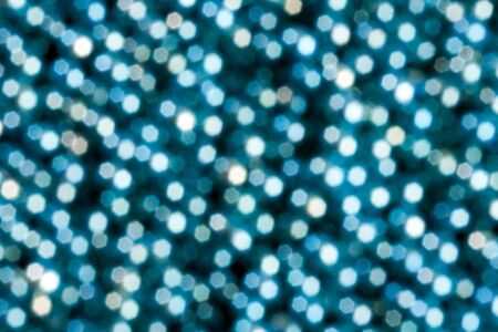 edel: Beautiful glowing blurred blue background. Abstract background blue color