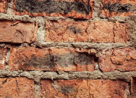 paredes de ladrillos: Antecedentes de colorido textura de la pared de ladrillo. ladrillos Foto de archivo