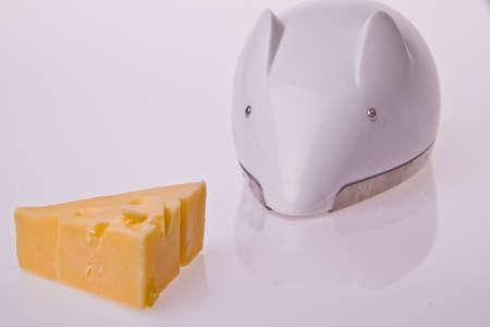 plastic mouse photo