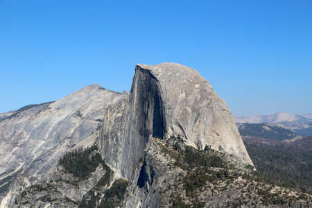 Yosemite National Park is an American national park located in the western Sierra Nevada of Central California