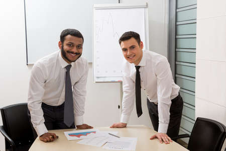 careerist: Young clerks. Managers of large company. Successful businessmen.