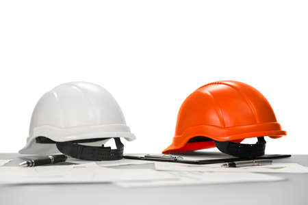 protocols: Workplace of construction manager. Safety protocols. Read before visiting the site. Construction managers notes.