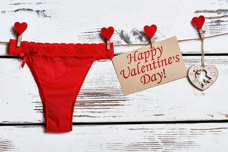 Sexy valentine day cards