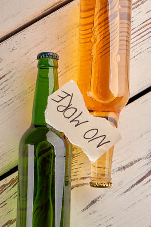 right path: Alcoholism addiction treatment, right path. Beer addiction and recovery ways.