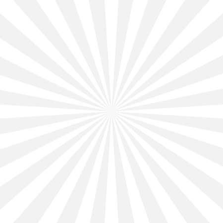 Radial background, poster design template, classic banner, vector illustration Vektoros illusztráció
