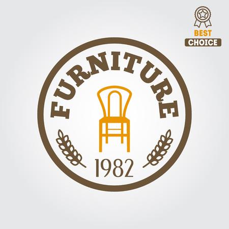 naming: Vintage for furniture shop