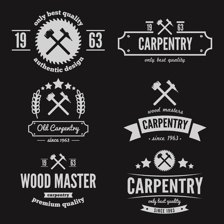 hardened: elements for sawmill, carpentry and woodworkers