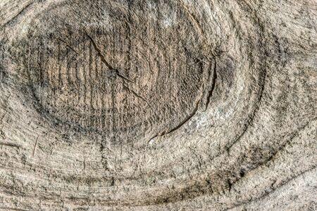 indentation: Natural wooden background close-up