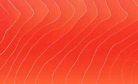 salmon ahumado: Textura de salmón rojo. Fondo de los pescados.