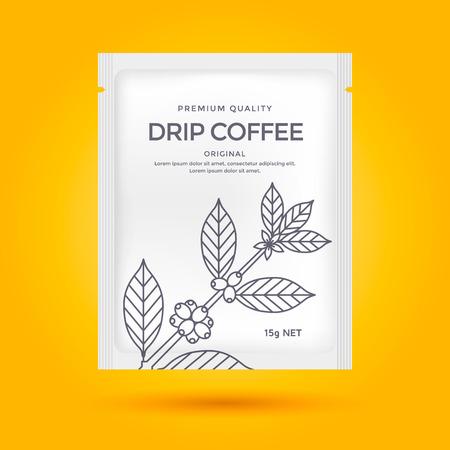 El diseño de envases para el café