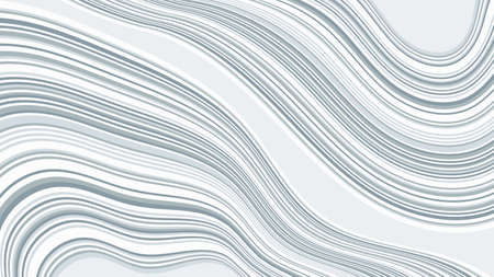 Black and white background with optical fluid wave