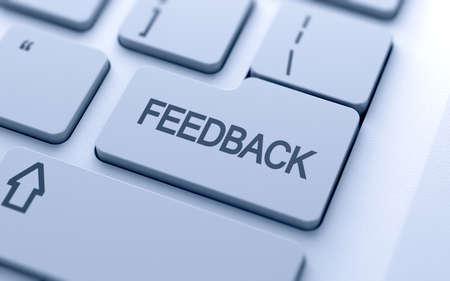 evaluacion: Feedback botón en el teclado con enfoque suave