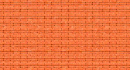 3d seamless brick wall background Reklamní fotografie