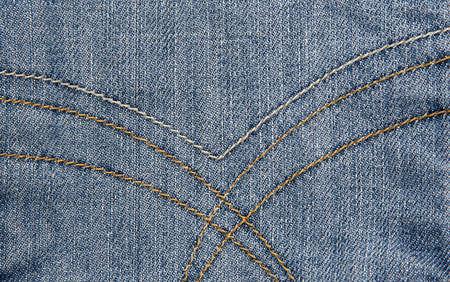 inmejorablemente: Los vaqueros materiales es ideal para cualquier ropa