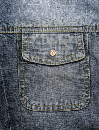inmejorablemente: Los pantalones vaqueros material es ideal para cualquier tipo de ropa