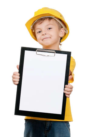 Portrait of boy Stock Photo - 10282681