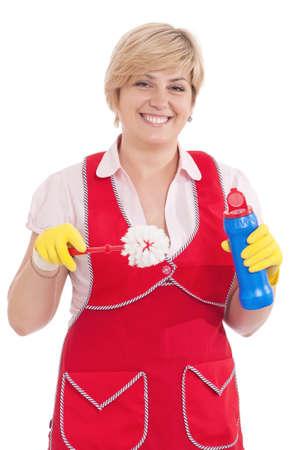 Housewife photo