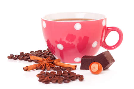 mugged: Cup of tea