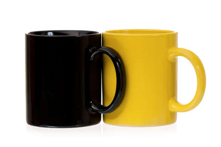 Two cups photo