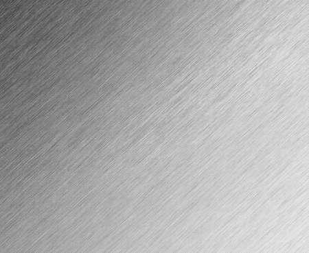 Shiny Brushed Steel background Stock Photo - 12691929