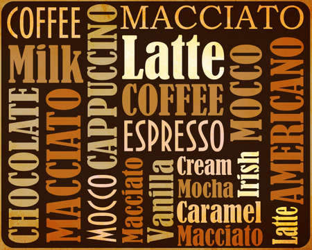 hot announcement: tipo de fondo caf�