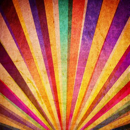 fondo de circo: multicolor de fondo del grunge Foto de archivo