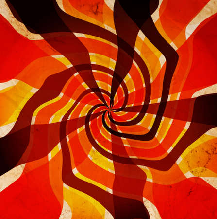 colorful spiderweb Stock Photo - 12693469
