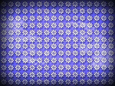 fabrick: vintage flower background