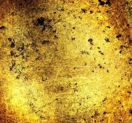 solid color: Luxury golden texture