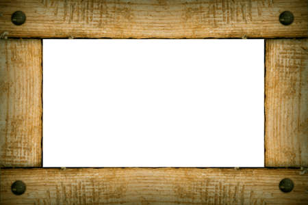 floor covering: old wooden background frame Stock Photo