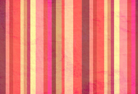 linear art: grunge colorful lines abstract background Stock Photo