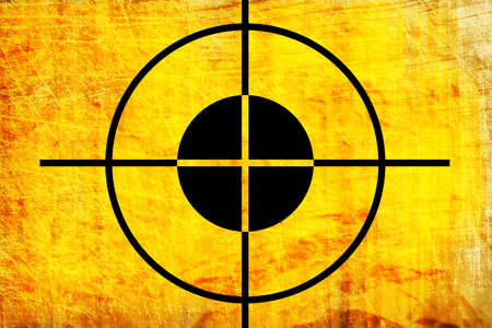 hunters: target on the wall