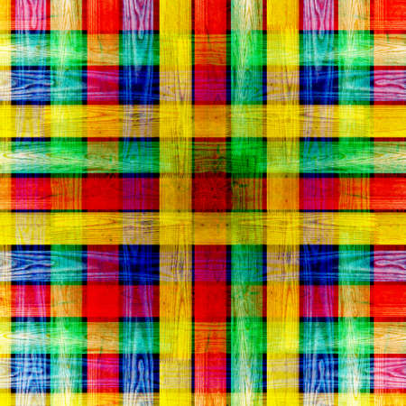 abstract colorful checkerboard photo