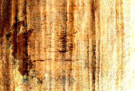 grunge papyrus photo