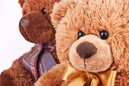 teddy bear toy picture Standard-Bild