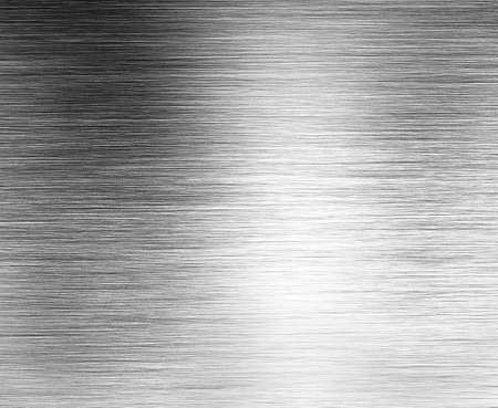 Beautiful polished silver texture Stock Photo - 13278854