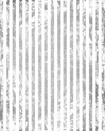 la vendimia papel pintado a rayas sucias Foto de archivo