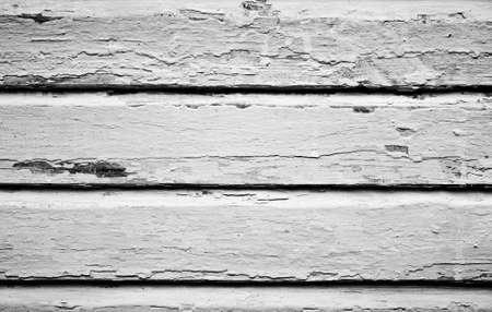 old monochrome wood background Stock Photo