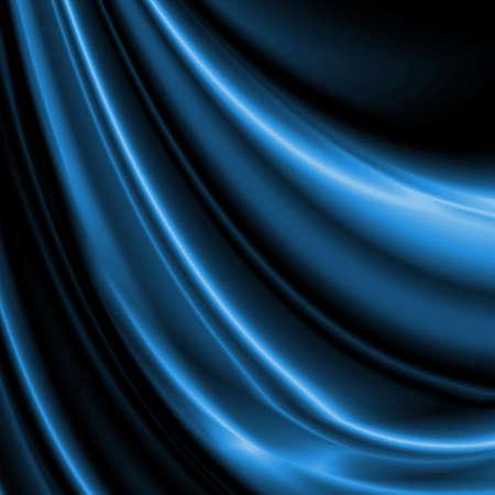 silken: background of silken folds