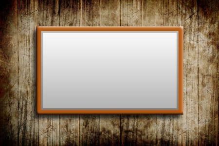 wood frame background photo