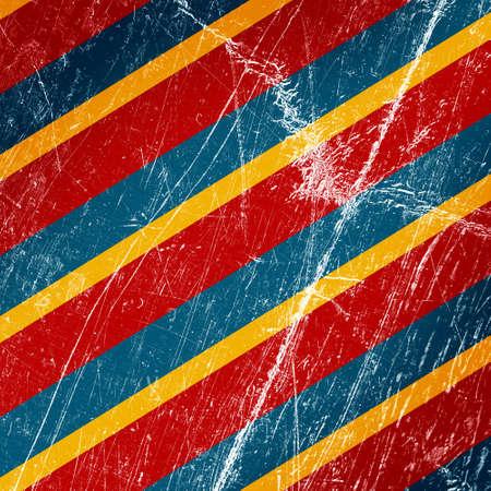 grunge three-colored background photo