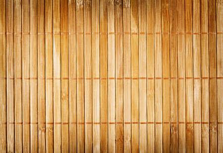 foto de archivo muro de las tablas de madera atadas