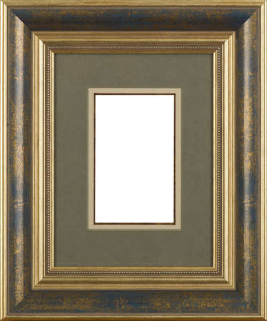 art picture frame Stock Photo - 12603798