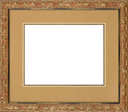 art picture frame Stock Photo - 13532958