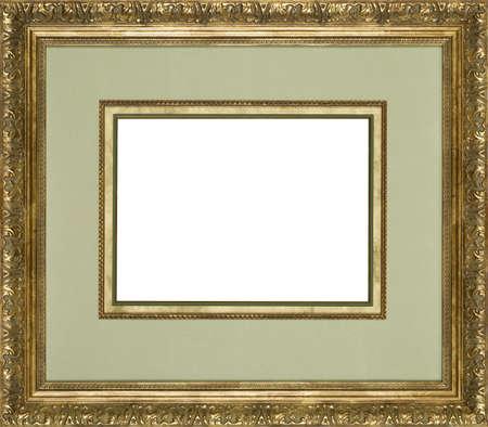 gilt: art picture frame
