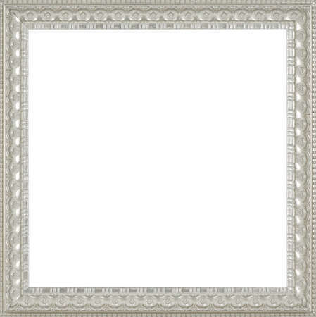 silver frame: silver art picture frame