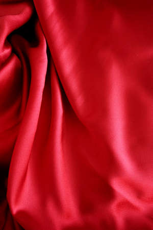 sensuous: Sensuous Smooth Red Satin