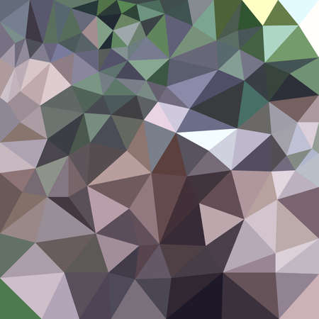 Lowpoly geometric background consisting of triangles of different sizes and colors. 版權商用圖片 - 131698412