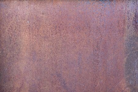 Rusty metal background. Vintage wallpaper. Abstract background. Dirty old surface. Grunge metal background, rusty steel texture. Stock fotó