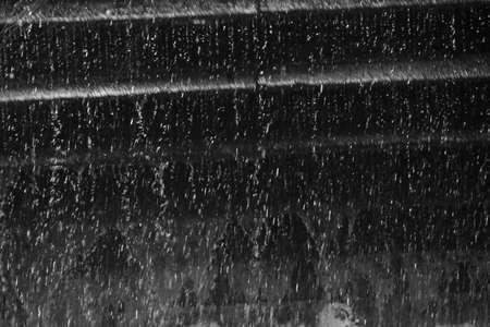 Tears from a watermill in Limburg 版權商用圖片